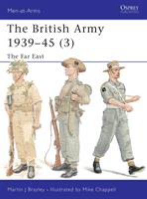 The British Army 1939-45 (3): The Far East