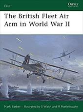 The British Fleet Air Arm in World War II 7507705