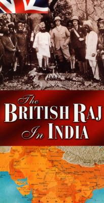 The British Raj in India 9781845377588