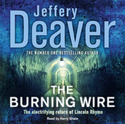 The Burning Wire 9781848946286