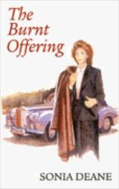 The Burnt Offering 7474335