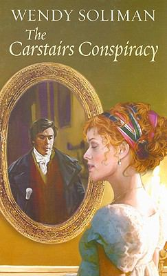 The Carstairs Conspiracy 9781847825971