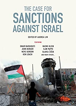 The Case for Sanctions Against Israel 9781844674503