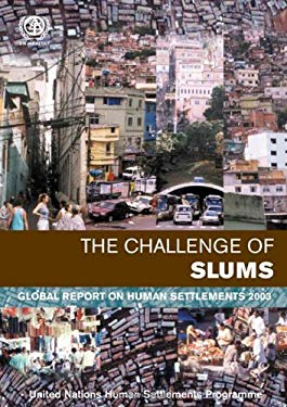 The Challenge of Slums: Global Report on Human Settlements 2003 9781844070367