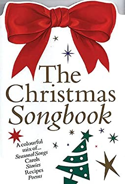 The Christmas Songbook 9781844499892