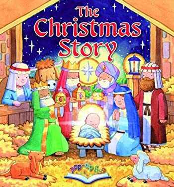 The Christmas Story 9781848529861