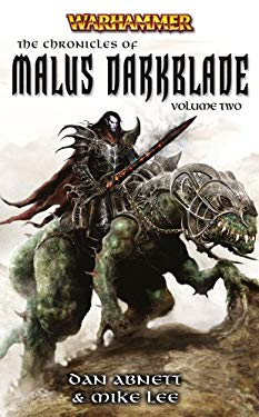 The Chronciles of Malus Darkblade, Volume Two 9781844167838