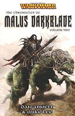 The Chronicles of Malus Darkblade Vol. 2.