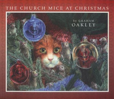 The Church Mice at Christmas 9781848777996