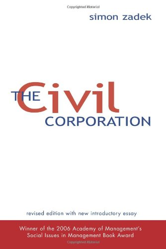 The Civil Corporation 9781844074310