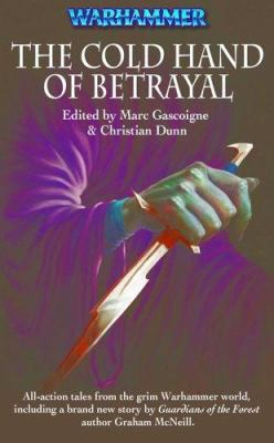 The Cold Hand of Betrayal 9781844162888