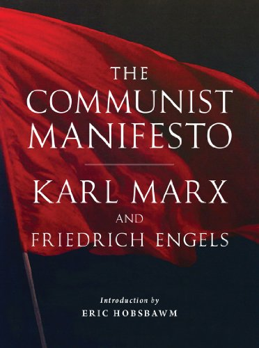 The Communist Manifesto: A Modern Edition 9781844678761