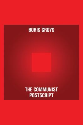 The Communist Postscript 9781844674305
