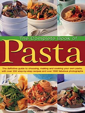 The Complete Book of Pasta 9781844768899