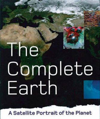 The Complete Earth 9781848660175