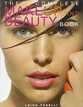 The Complete Make-Up and Beauty Book 7479834