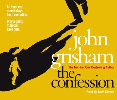 The Confession 9781846572470