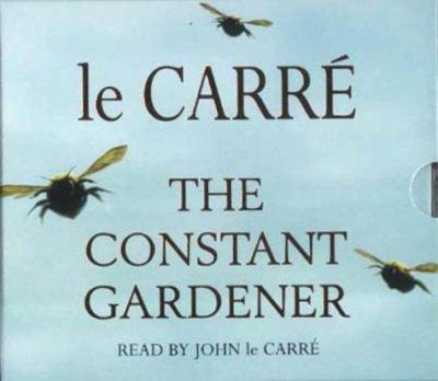 The Constant Gardener 9781840324822