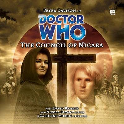 The Council of Nicaea 9781844351343