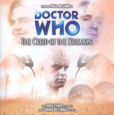 The Creed of the Kromon 9781844350360