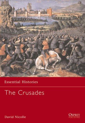 The Crusades 9781841761794