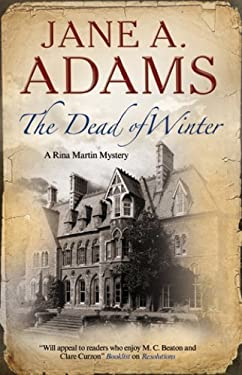 The Dead of Winter 9781847513526