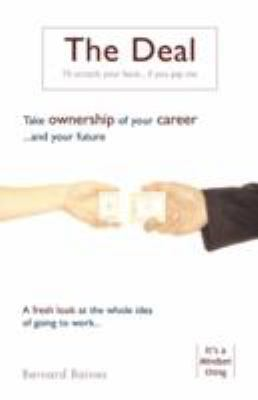 The Deal - Take Ownership of Your Career 9781845492984