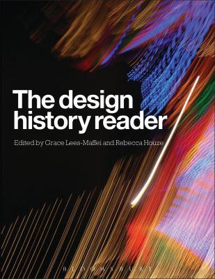 The Design History Reader 9781847883889