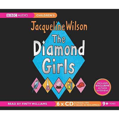 The Diamond Girls 9781844405312