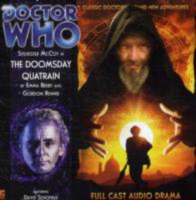 The Doomsday Quatrain 9781844355792