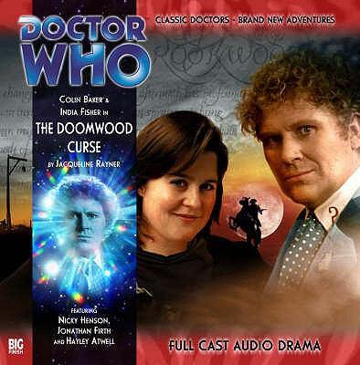 The Doomwood Curse