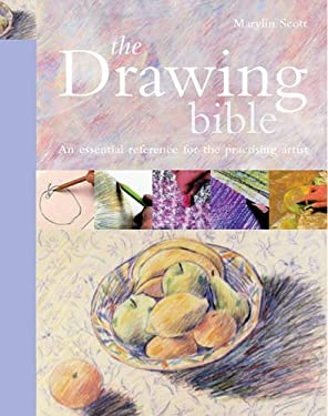 The Drawing Bible: The Essential Reference for the Practicing Artist 9781844480944