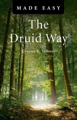 The Druid Way 9781846945458