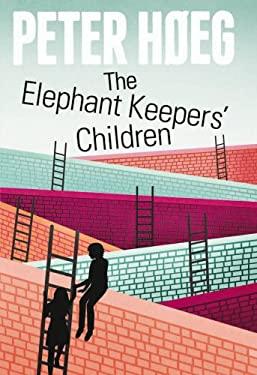 The Elephant Keeper's Children