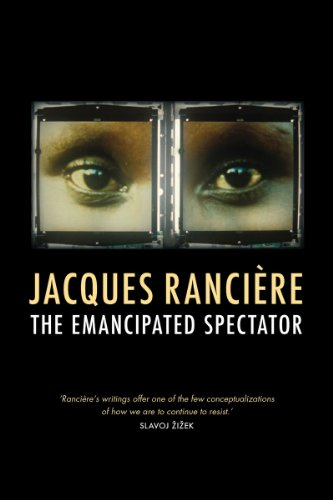 The Emancipated Spectator 9781844677610
