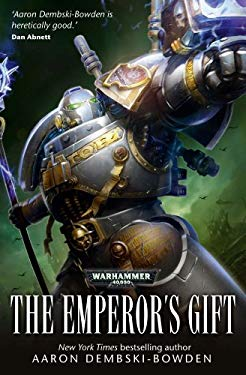 The Emperor's Gift 9781849701907