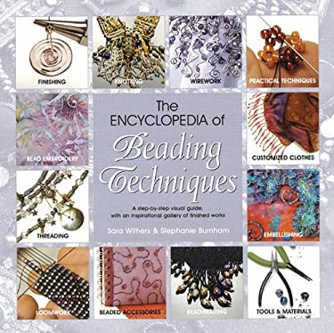 The Encyclopedia of Beading Techniques 9781844480470