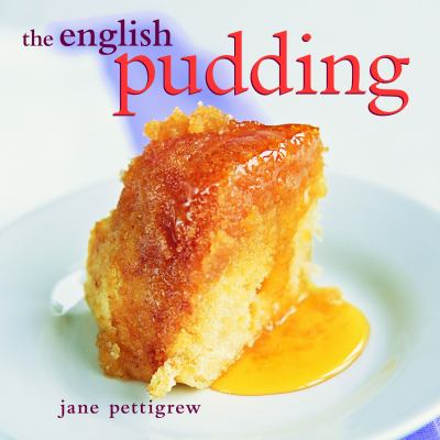 The English Pudding 9781841651750
