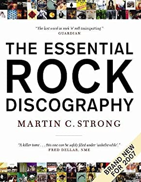 Essential Rock Discography