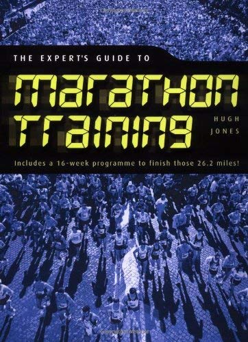 The Expert's Guide to Marathon Training 9781842229408