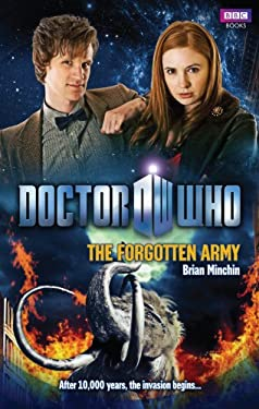 The Forgotten Army 9781846079870