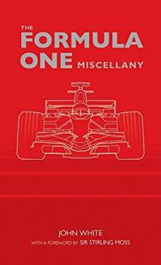 The Formula One Miscellany 9781847320209