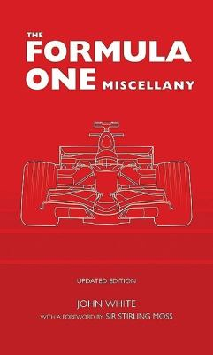 The Formula One Miscellany 9781847321121