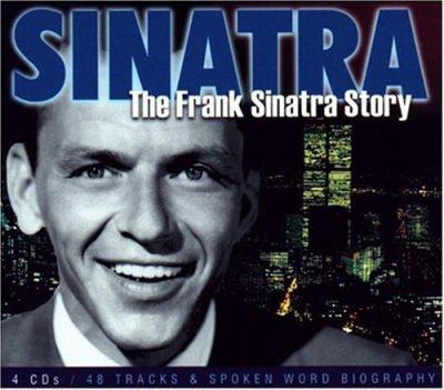 The Frank Sinatra Story 9781842400074