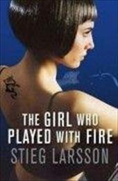 The Girl Who Played with Fire 7520113