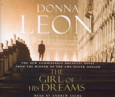 The Girl of His Dreams: (Brunetti) 9781846571329