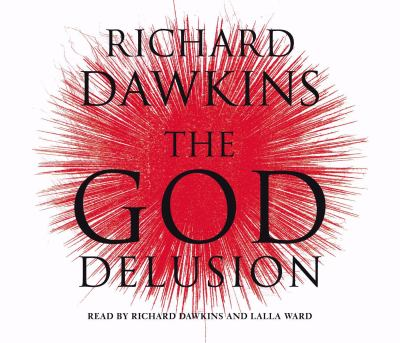 The God Delusion 9781846570377