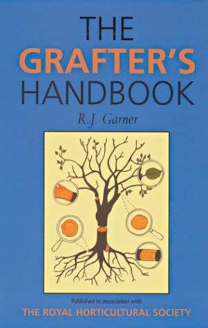 The Grafter's Handbook 9781844030392