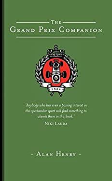 The Grand Prix Companion 9781840467963