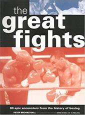 The Great Fights 7470440